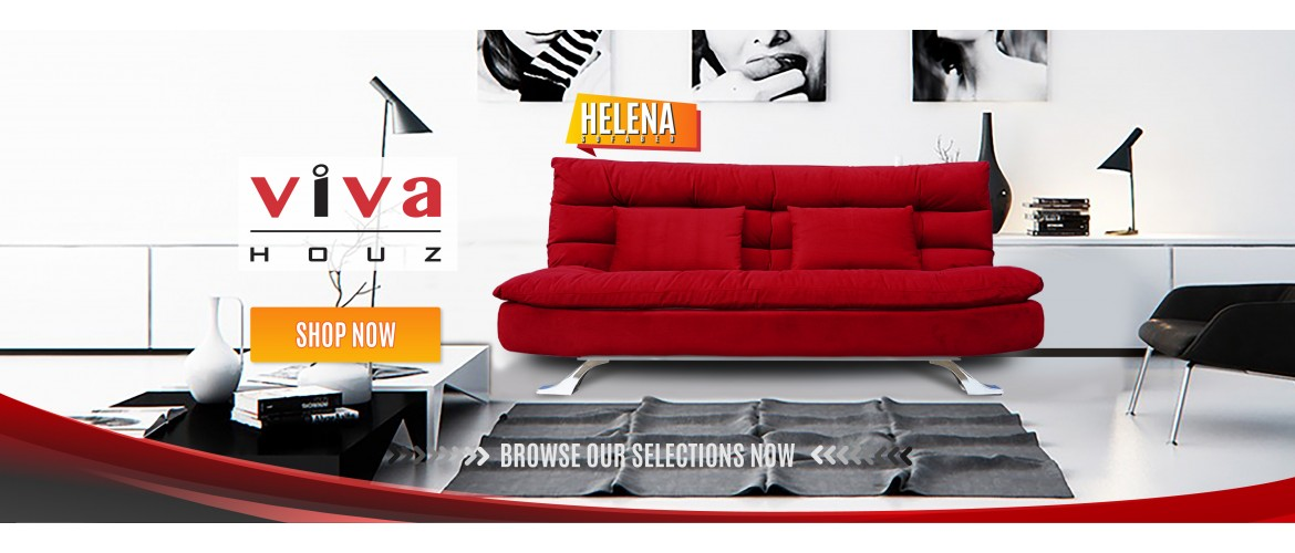 Sofa Bed Promotion