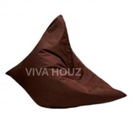 VIVA HOUZ - MEGA Bean Bag (XL Size) BROWN (Set of One)