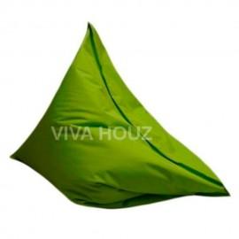 VIVA HOUZ - MEGA Bean Bag (XL Size) GREEN (Set of One)