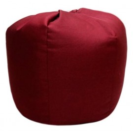 VIVA HOUZ - MULBERRY Bean Bag (Water Resistant, XL Size) Red