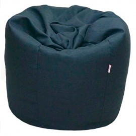 VIVA HOUZ - XL Bean Bag (Black)