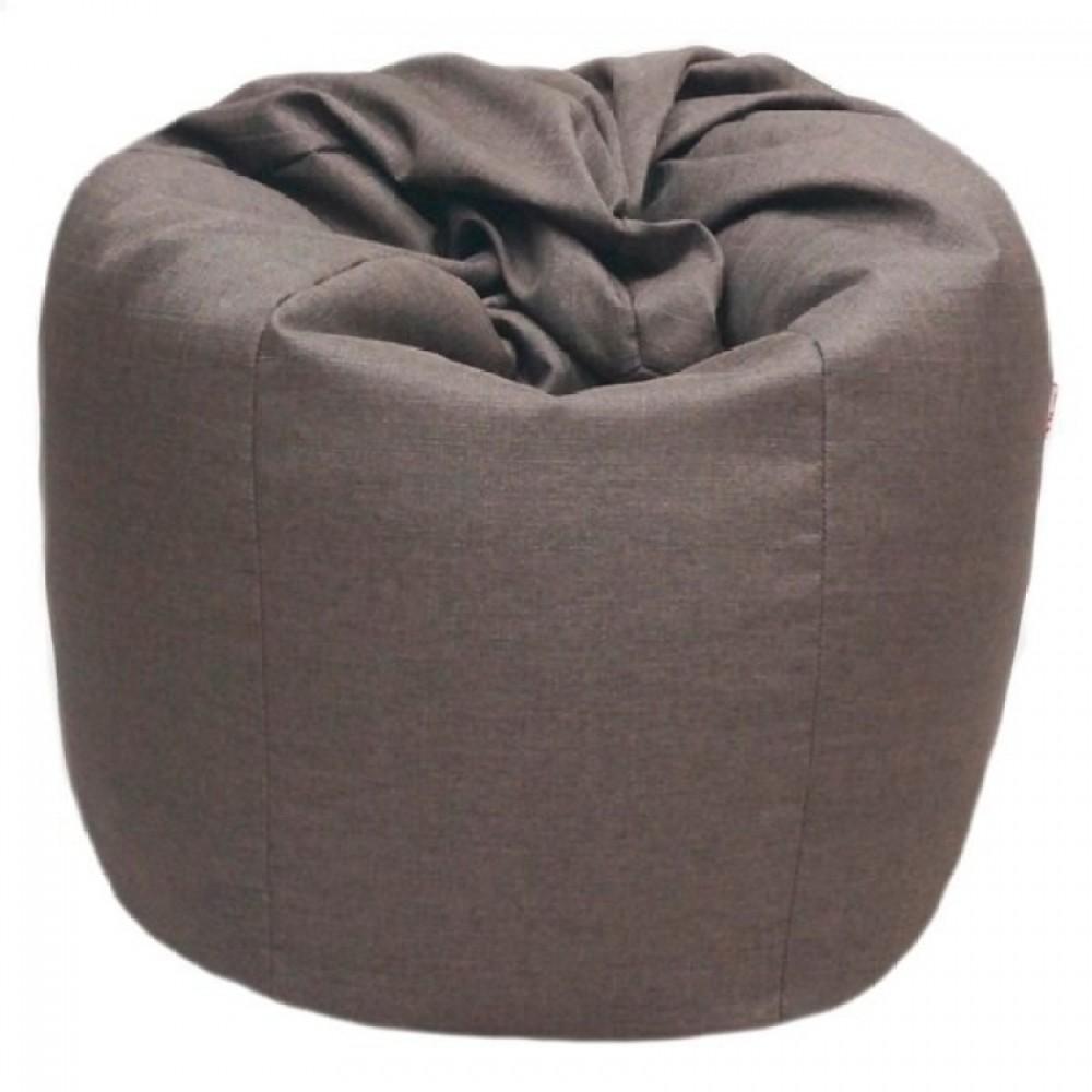 VIVA HOUZ - XL Bean Bag (Brown)