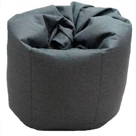 VIVA HOUZ - XL Bean Bag (Grey)