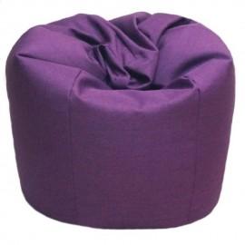 VIVA HOUZ - XL Bean Bag (Purple)