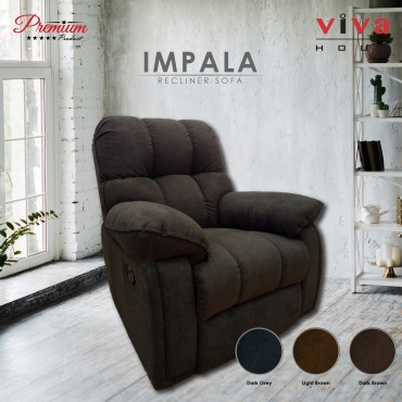 Impala Recliner Sofa/Chair