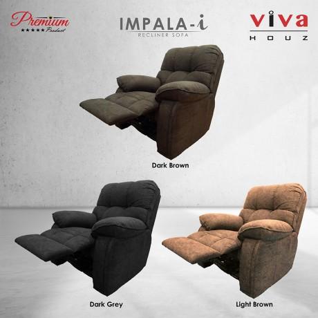 Impala Recliner Sofa/Chair