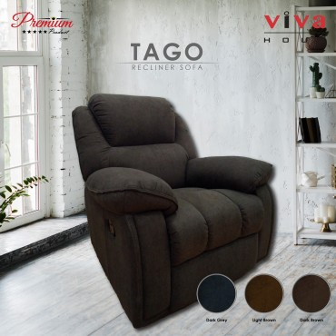 Tago Recliner Sofa/Chair