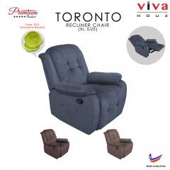 Awe Inspiring Recliner Machost Co Dining Chair Design Ideas Machostcouk