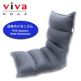 VIVA HOUZ GALAXY II Futon / Sofa / Chair - Grey