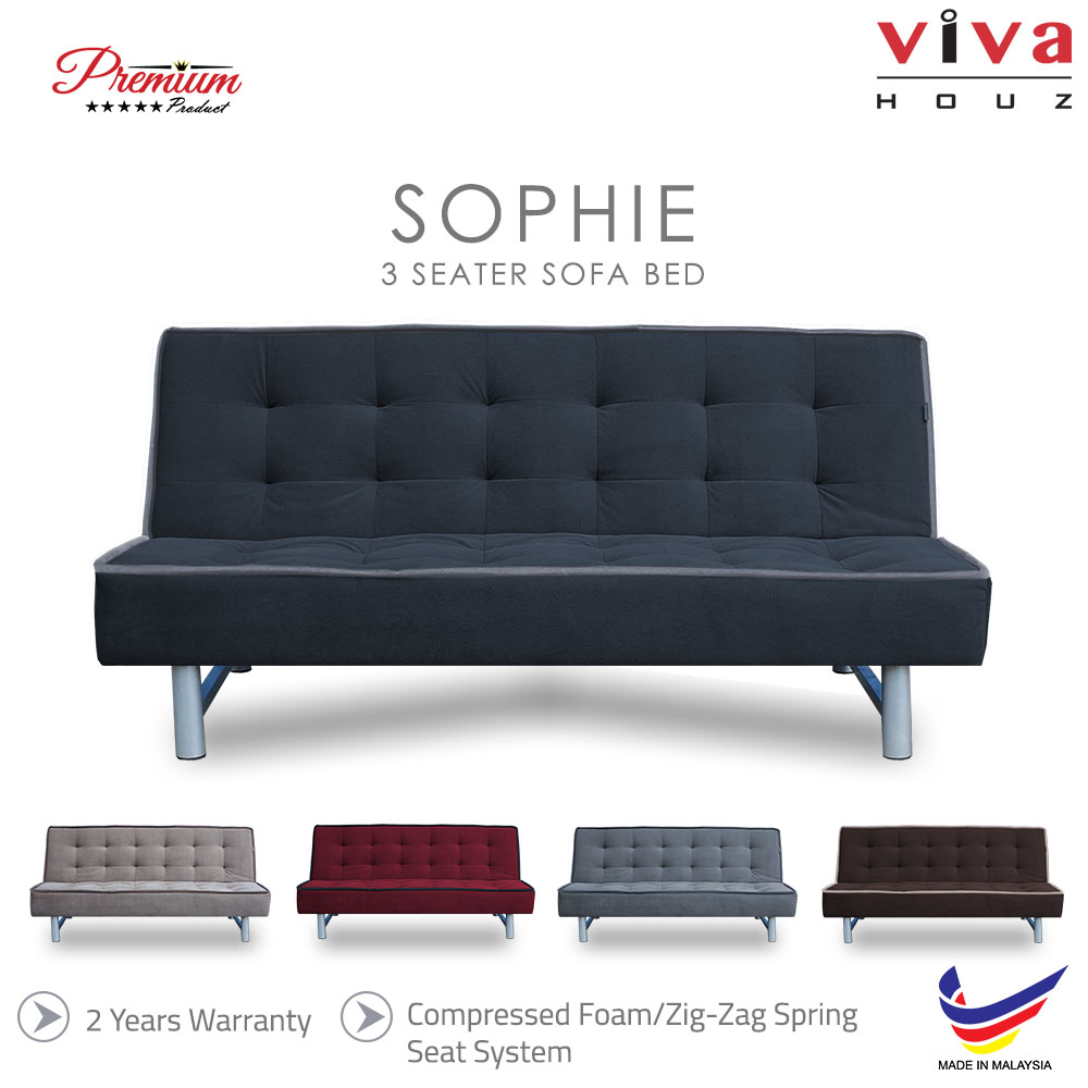 Sophie Sofa Sophie Sofa 3 Seater 2 Next Day