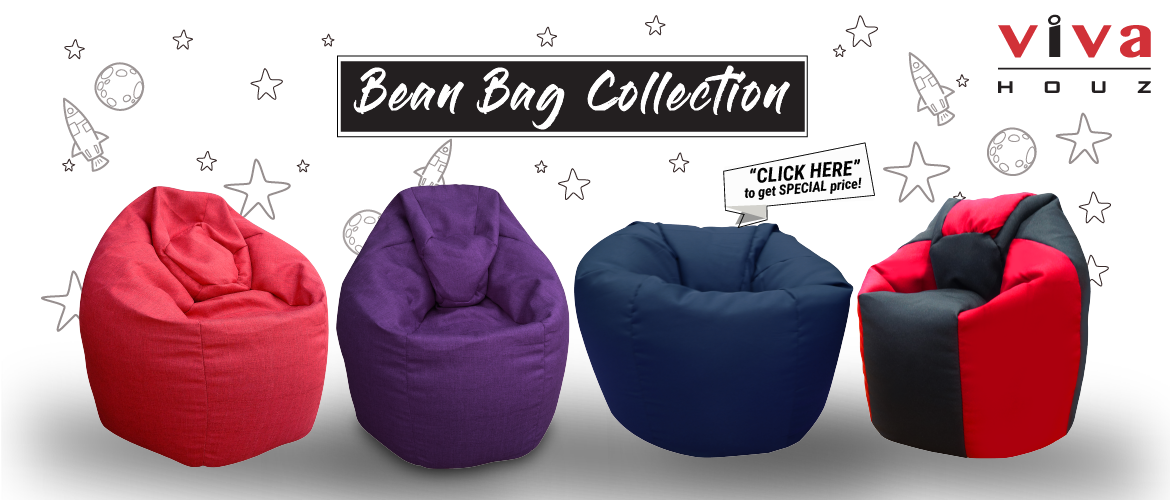 Bean Bag Collection